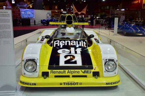 RETROMOBILE-2016-ALPINR-RENAUAL-A442-vicorieuse-des-24-Heures-du-MANS-en-1978-avec-Didier-PIRONI-et-Jean-Pierre-JAUSSAUD