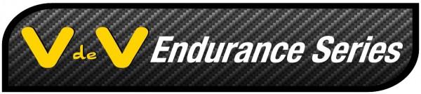 V de V Endurance Series logo 2013