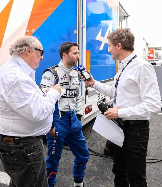 WEC-2015-Equipe-ALPINE-SIGNATECH-Interview-VINCENT-CAPILLAIRE-Photo-Antoine-CAMBLOR.
