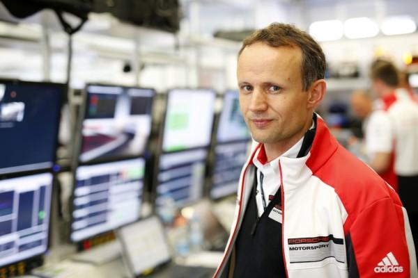 WEC-2016-Equipe-PORSCHE-Alexander-Hitzinger-Directeur-Technique-programme-LMP1