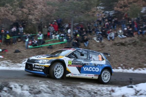 WRC-2016-MONTE-CARLO-La-SKODA-de-JULIEN-MAURIN