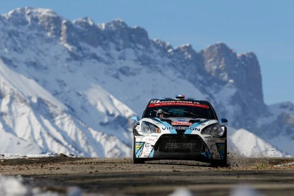 WRC-2016-MONTE-CARLO-Quentin-GIORDANO et Valentin SARREAUD