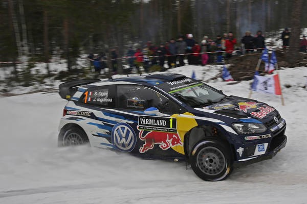 WRC-2016-OGIER-LEADER-AU-RALLYE-DE-SUEDE