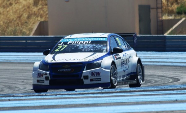 WTCC-2015-PAUL-RICARD-CHEVROLET-Cruze-de-FILIPPI-Photo-Jean-François-THIRY