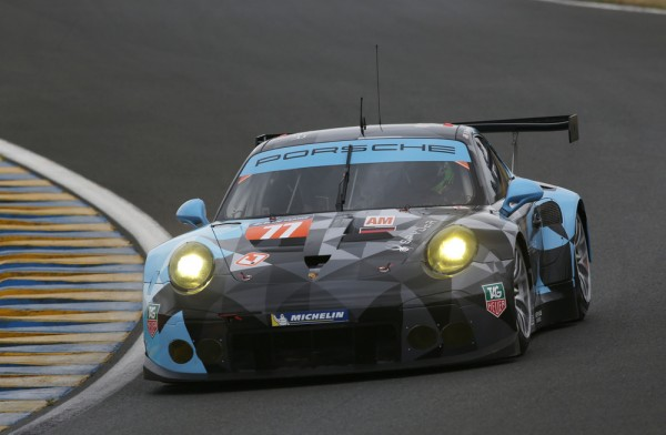 24-HEURES-DU-MANS-2015-PORSCHE-Team-DEMPSEY-Photo Max MALKA