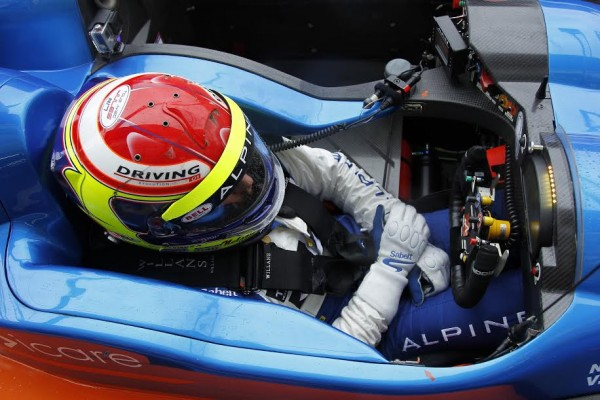 4-HEURES-DU-MANS-2015-TEST-ALPINE-SIGNATECH-Nelson-PANCIATICI-Photo-Thierry-COULIBALY