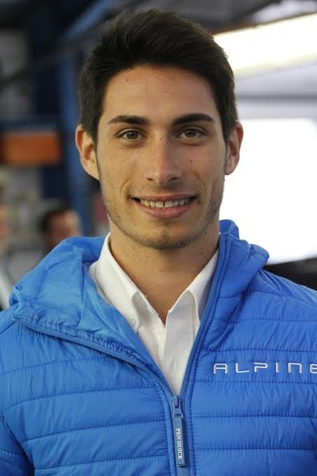ALPINE-2014-Visite-DIEPPE-Team-SIGNATECH-Paul-Loup-CHATIN-Photo-Thierry-COULIBALY