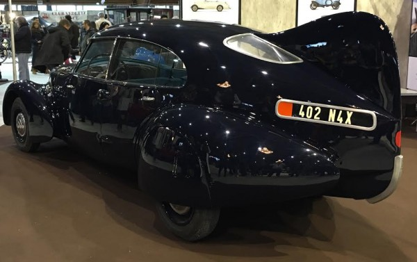 AVIGNON-MOTOR-FESTIVAL-Prototype-PEUGEOT-402-ANDREAU-datant-de-1936-Photo-Jean-François-THIRY