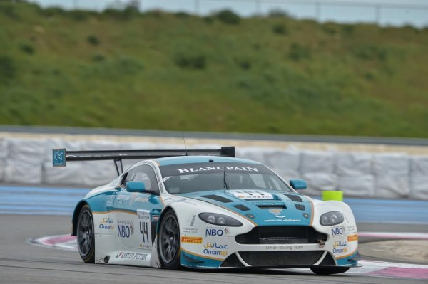 BLANCPAIN-2016-PAUL-RICARD-9-Mars-ASTON-MARTIN-VANTAGE-GT3-OMAN-Racing-Photo-Antoine-CAMBLOR-
