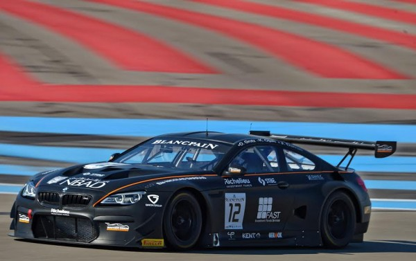 BLANCPAIN-2016-PAUL-RICARD-Essai-9-Mars-BMW-M6-Team-BOUTSEN-GINION-Photo-Antoine-CAMBLOR
