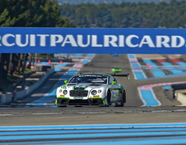 BLANCPAIN-2016-PAUL-RICARD-Essai-9-Mars-La-BENTLEY-CONTINENTAL-GT3-du-Team-M-SPORT-N°8-Photo-Antoine-CAMBLOR