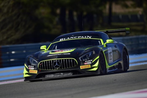 BLANCPAIN-2016-PAUL-RICARD-Essai-9-Mars-MERCEDES-AMG-GTY3-Team-HTP-Motorsport-Photo-Max-MALKA