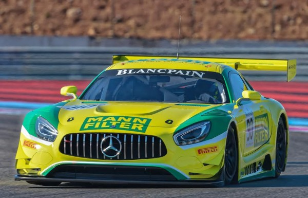 BLANCPAIN-2016-PAUL-RICARD-Essai-9-Mars-MERCEDES-SLS-AMG-Team-ZAKSPED-Photo-Antoine-CAMBLOR