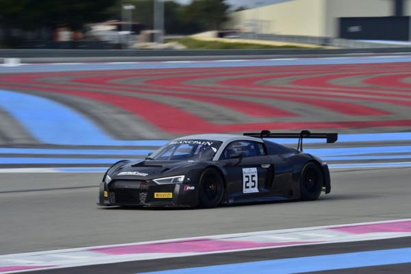 BLANCPAIN-2016-PAUL-RICARD-Essai-Mercredi-9-Mars-AUDI-N°25-Team-SAINTELOC-Photo-Max-MALKA.