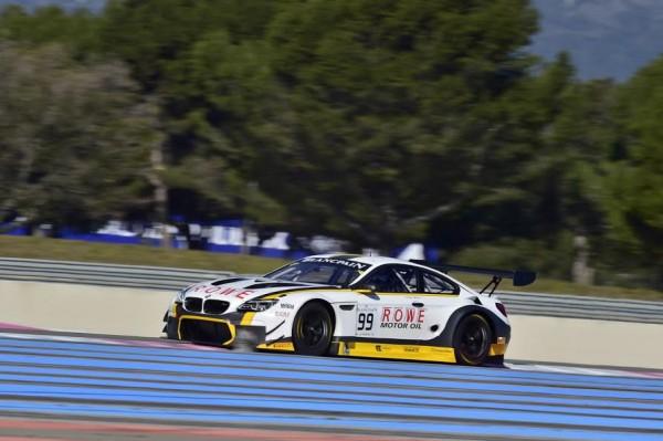BLANCPAIN-GT-2016-PAUL-RICARD-Essai-Mercredi-9-Mars-BMW6-Equipe-ROWE-Photo-Max-MALKA