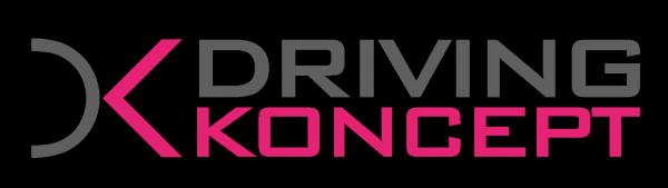 DRIVING KONCEPT Logo
