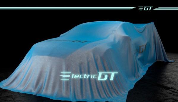 ELECTRIC GT pour 2017