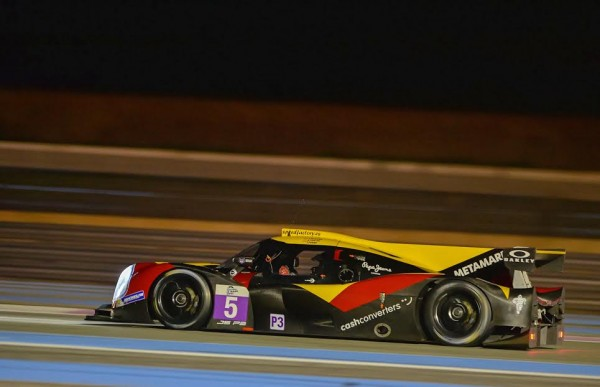 ELMS-2016-PAUL-RICARD-Test-Mardi-22-Mars-LIGIER-JSP3-Team-By-SPEED-Photo-Antoine-CAMBLOR