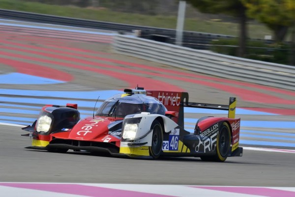 ELMS-2016-PAUL-RICARD-Test-Mardi-22-Mars-ORECA-05-Equipe-THIRIET-Photo-Max-MALKA.j