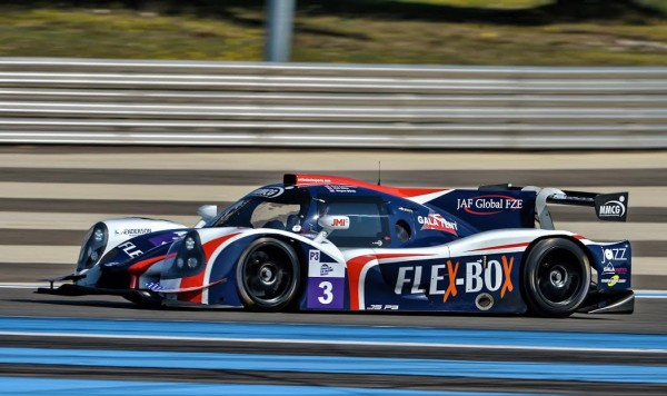 ELMS-2016-PAUL-RICARD-Test-Mercredi-23-Mars-LIGIER-JSP2-Team-UNITED-Autosport-Photo-Antoine-CAMBLOR