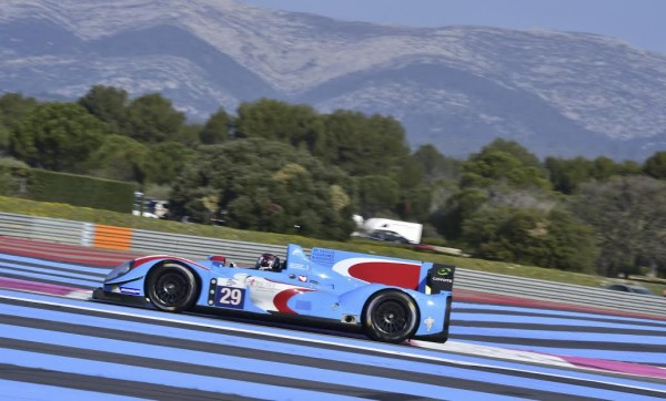 ELMS-2016-PAUL-RICARD-Test-Mercredi-23-Mars-MORGAN-Equipe-PEGASUS-Photo-Max-MALKA