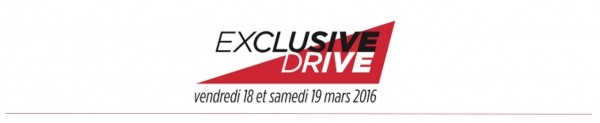 EXCLUSIVE DRIVE LOGO