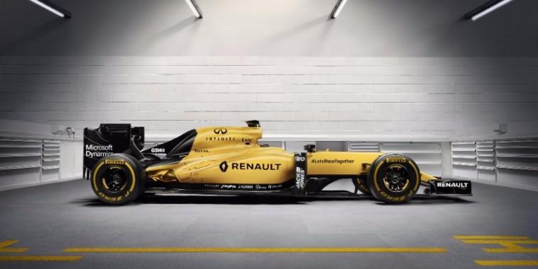 F1-2016-16-GP-AUSTRALIE-MELBOURNE-16-MARS-Présentation-de-la-livree-de-la-nouvbelle-RENAULT-à-SYDNEY