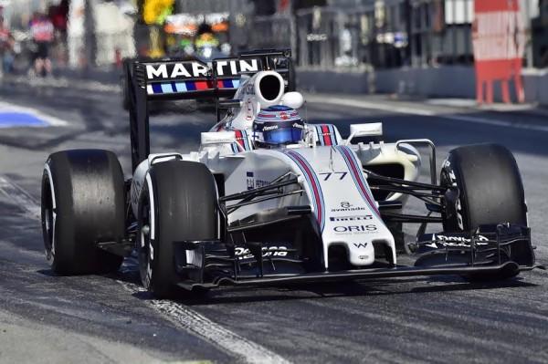 F1-2016-MONTMELO-Essai-mercredi-2-mars-VALTERRI-BOTTAS-WILLIAMS-MERCEDES-Photo-Max-MALKA