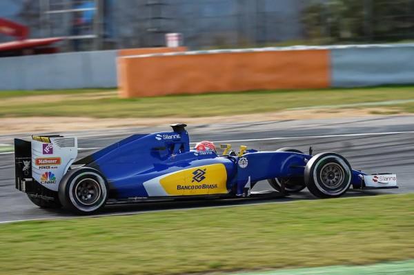 F1-2016-MONTMELO-Jeudi-3-mars-SAUBER-FERRARI-FELIPE-NASR-Photo-ANTOINE-CAMBLOR