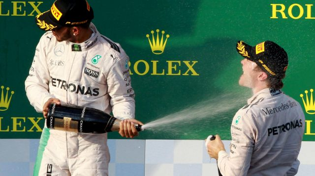 F1-2016-Podium-GP-AUSTRALIE-CHANDON-remplace-MOET