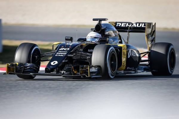 F1-2016-RENAULT-Kevin-MAGNUSSEN -Photo : Max MALKA