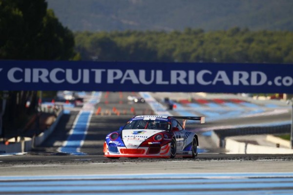 GT-TOUR-2015-PAUL-RICARD-La-PORSCHE-du-Team-IMSA-PERFORMANCE:CHAMPIONNE de FRANCE 2015