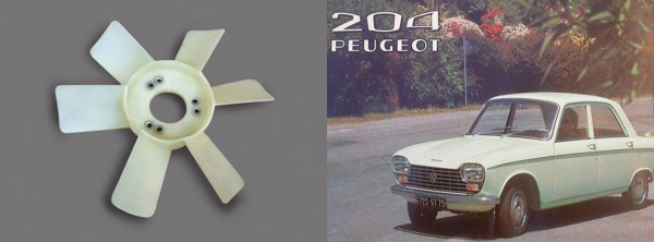 MECA PEUGEOT