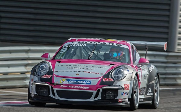PORSCHE-CARRERA-CUP-2015-PAUL-RICARD-de-NARDA-Photo-Antoine-CAMBLOR.