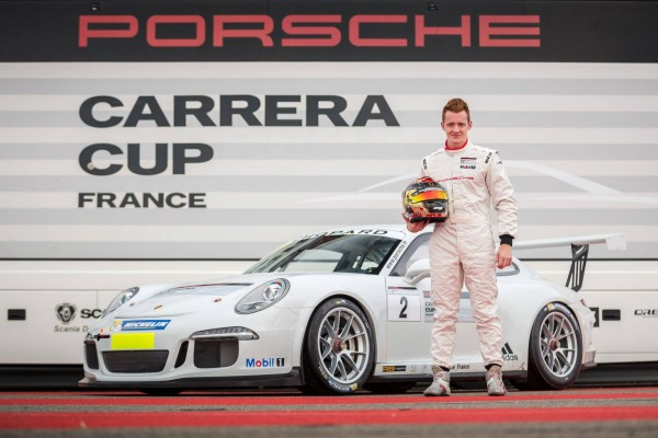 PORSCHE-CUP-2016-FLORIAN-LATORRE-Team-SEB-LOEB-Racing