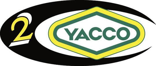 RALLYE 2016 LOgo Team YACCO