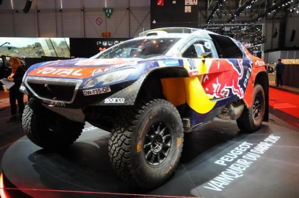Salon-de-Genève-2016-Chez-Peugeot-on-célèbre-la-victoire-au-Dakar-Photo-Daniel-Noly