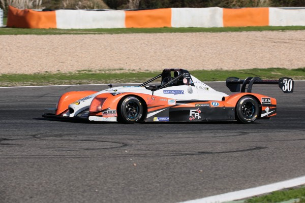 VdeV 2015 ESTORIL CD SPORT NORMA N°33 Photo Maurice CAMUS