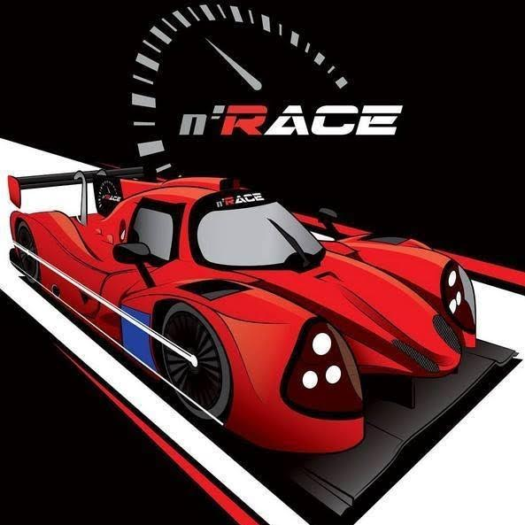 VdeV 2016 Team N RACE LOGO