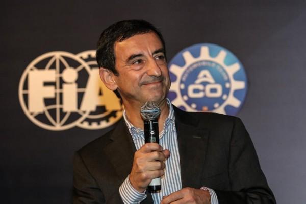 -Pierre-FILLON Président de l'ACO