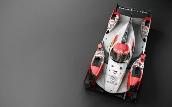 WEC 2016 ORECA Team MANOR MOTORSPORT
