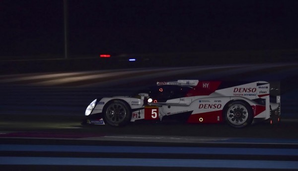 WEC-2016-PAUL-RICARD-Essai-de-nuit-vendredi-25-Mars-TOYOTA-N°-5-Photo-Max-MALKA.