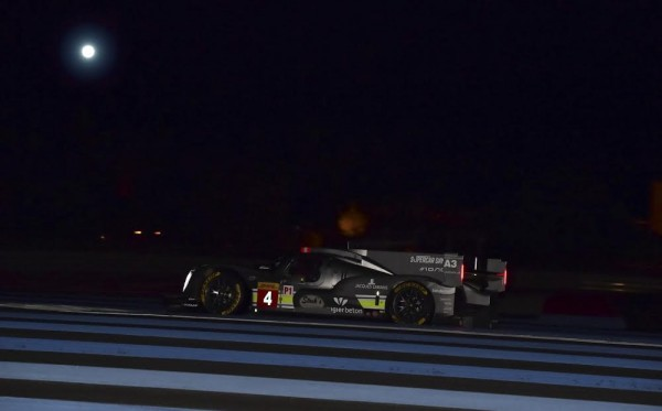 WEC-2016-PAUL-RICARD-Vendredi-25-Mars-Seance-dessai-de-nuit-La-CLM-PA-01-AER-du-Team-by-KOLLES-Photo-Max-MALKA
