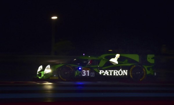 WEC-2016-PAUL-RICARD-Vendredi-25-Mars-Seance-dessai-de-nuit-La-LIGIER-JSP2-Team-EXTREME-SPEED-Photo-Max-MALKA