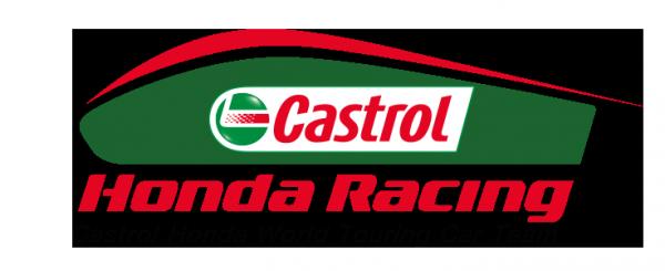 WTCC 2016 - LOGO Team HONDA JAS
