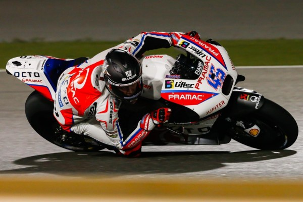 SCOTT REDDING FORMIDABLE