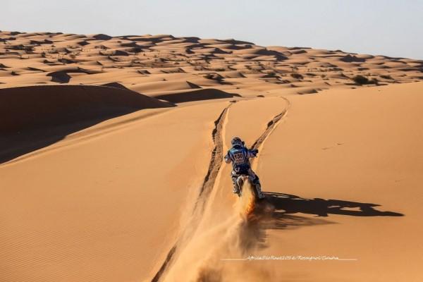 L'AFRICA RACE EST UN COUP DE COEUR PERMANENT