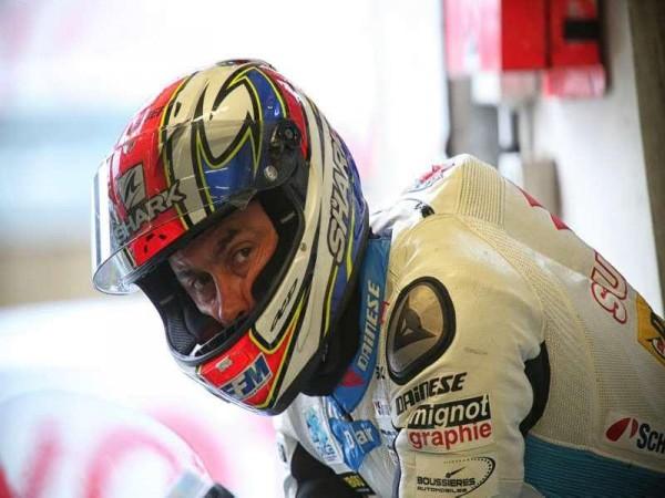 24 HEURES DU MANS 2016 - Vincent Philippe nous présente la course.