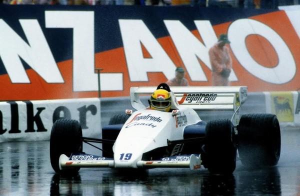 Ayrton-SENNA-Monaco-So,1er EXPOT le-dimanche-3-Juin-1984-©-Manfred-GIET.