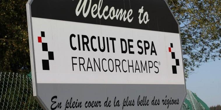Circuit Spa-Francorchamps,un circuit réputé dans le monde entier-© Manfred GIET-
